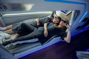 5 lợi ích khi lựa chọn Amazing Limousine phòng nằm cho chuyến đi Sài Gòn - Đà Lạt