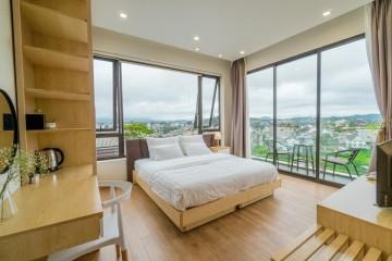 Top 5 khách sạn nên thử khi du lịch Đà Lạt