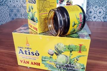 Giá cao Atiso và cách chọn mua cao Atiso đúng cách