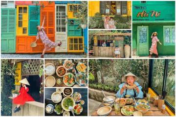 Top những quán cơm quê nổi tiếng tại Đà Lạt