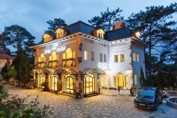 Vì sao nên đặt villa nguyên căn cho chuyến du lịch Đà Lạt của bạn?