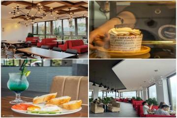 Amazing Coffee – Quán cafe ngắm view sang chảnh nhất nhì Đà Lạt