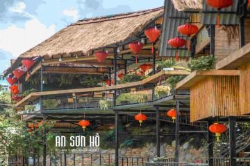 Những điểm đến trên cung đường Triệu Việt Vương – Đà lạt