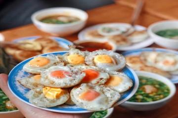5 món ăn vặt giá chỉ 10.000 đồng ở Đà lạt