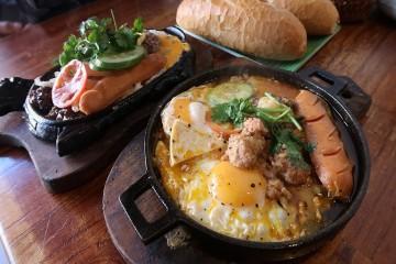 Top 10 địa điểm ăn sáng ngon ở Đà Lạt