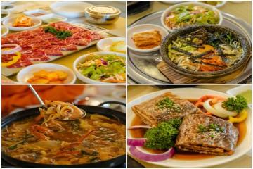 Nhà hàng Bukchon – mang cả bầu trời ẩm thực Hàn Quốc về Đà Lạt