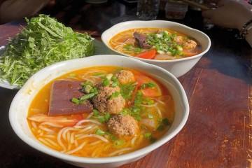 Top 30 địa điểm ăn sáng ở Đà Lạt không thể bỏ qua
