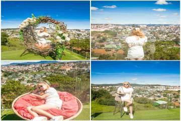 Dalat Golf Café – Bản tình ca không thể lãng mạn hơn của Đà Lạt