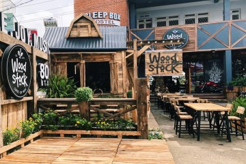 6 quán cà phê Đà Lạt tuyệt đối không thể bỏ lỡ