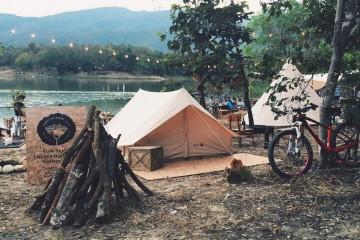 Top 5 điểm cắm trại qua đêm được yêu thích nhất khi đến Đà Lạt
