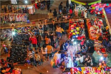 Chợ Âm Phủ - Nét quyến rũ đầy duyên dáng của du lịch Đà Lạt