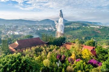 Tổng hợp 100 địa điểm du lịch Đà Lạt hấp dẫn năm 2020