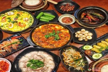 5 Điểm thưởng thức cơm trưa ấn tượng ở Đà Lạt