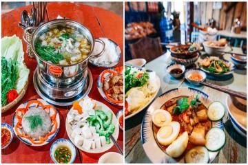 Cửa hàng ăn uống Mậu Dịch - Bữa cơm nhà trong không gian thời bao cấp