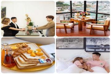 Dalat Maya Hotel – Một trong những khách sạn 3 sao tốt nhất Đà Lạt
