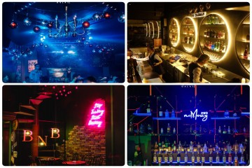 TOP những địa điểm vui chơi về đêm ở Đà Lạt - Phần 2