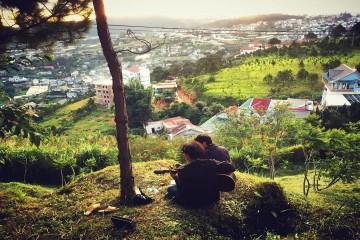 Top 5 địa điểm ngắm hoàng hôn đẹp ở Đà Lạt