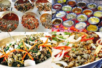 5 Nhà hàng hải sản nổi danh Đà Lạt