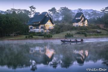 Top 10 địa điểm du lịch phải ghé khi đến Đà Lạt
