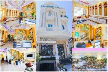 Ghé thăm điểm nghỉ dưỡng lý tưởng khi dừng chân tại Đà Lạt