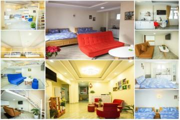 Ghé thăm nơi lưu trú đáng yêu giữa trung tâm thành phố Đà Lạt