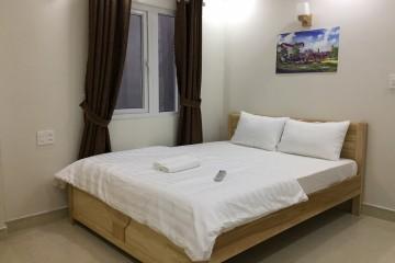 Khách sạn Lam Anh Đà Lạt