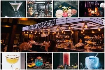 """Léon: The Professional Mixology Bar - """"Chill"""" theo cách thật riêng"""