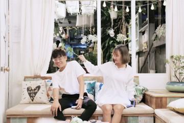 Top 5 quán cà phê check in siêu đẹp ở Đà Lạt