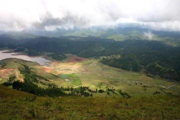 Khu du lịch núi Langbiang - Đà Lạt
