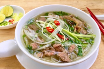 Top 6 quán phở ngon ở Đà Lạt