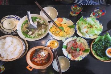 Top 30 quán cơm ngon không thể bỏ qua ở Đà Lạt