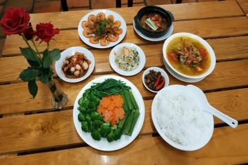 Top 5 quán cơm ngon nhất Đà Lạt hiện nay