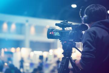 Dịch vụ quay video quảng cáo online Đà Lạt