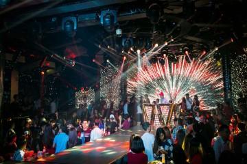 Top 5 quán bar Đà Lạt lớn và nổi tiếng