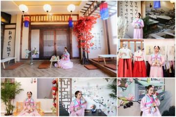 Ghé thăm ngôi nhà Hàn Quốc ROSA House đầy thú vị của Đà Lạt