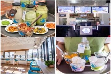 Cửa hàng sữa chua trân châu Hạ Long tại Đà Lạt, bạn đã thử chưa?