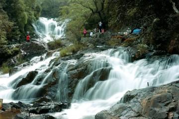 Top 10 thác nước đẹp ở Đà Lạt - Lâm Đồng