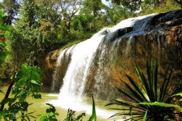 Khu du lịch thác Prenn