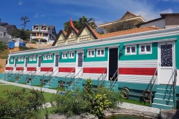 Vì sao nên đặt phòng homestay Đà Lạt thay vì ở khách sạn?