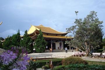 Những địa điểm hot ở Đà Lạt được du khách rần rần check – in