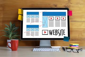 Dịch vụ thiết kế website Đà Lạt uy tín chất lượng