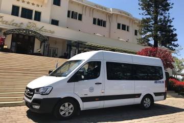 King Travel Đà Lạt - Sự lựa chọn lý tưởng cho dịch vụ thuê xe ô tô Đà Lạt