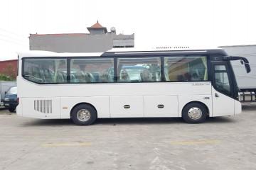 Dịch vụ cho thuê xe ô tô 30 - 45 chỗ Đà Lạt - King Travel Đà Lạt