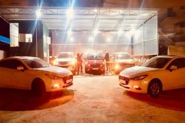 Dịch vụ cho thuê xe ô tô tự lái Đà Lạt