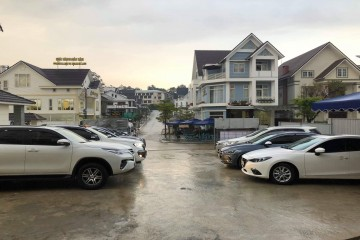 Vì sao nên thuê xe ô tô tự lái tham quan Đà Lạt?