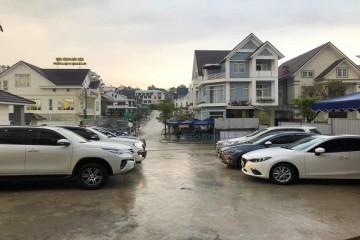 Dịch vụ thuê ô tô tự lái du lịch Đà Lạt