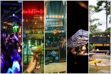 """Top 5 quán beer cực """"chất"""" ở Đà Lạt"""