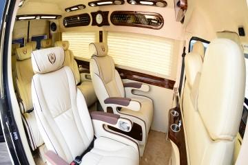 Top 5 hãng xe limousine Sài Gòn - Đà Lạt chất lượng hàng đầu
