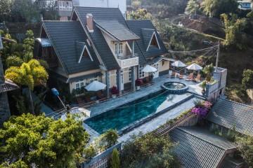 Top 5 villa nên thử một lần khi đến Đà Lạt