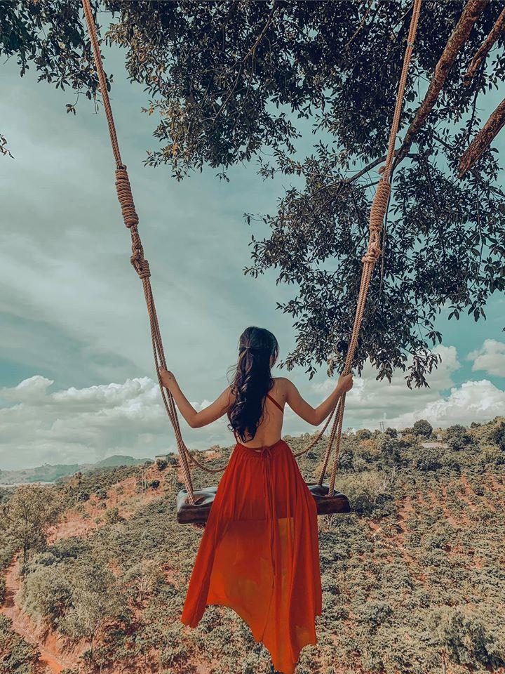 Dalaland - Ngỡ ngàng khung trời xinh như thần thoại